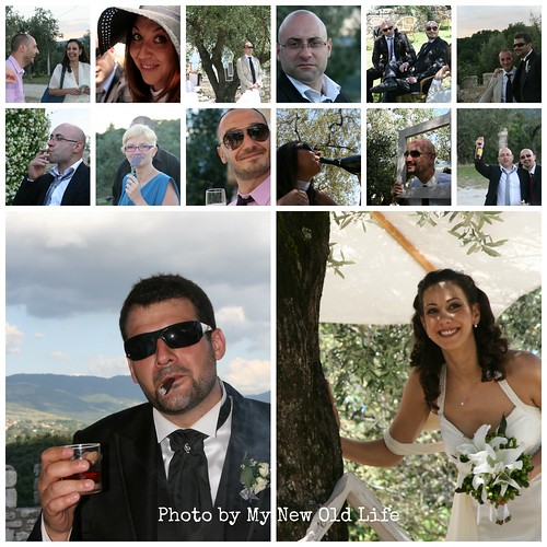 David & Graziana 11