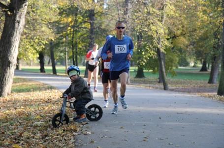 Maraton ve Stromovce spouští registrace
