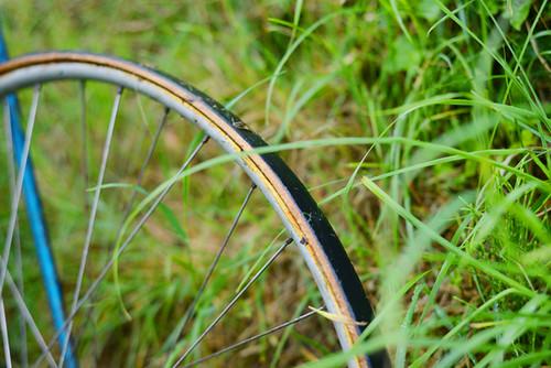 JRJ Grass Track Racer