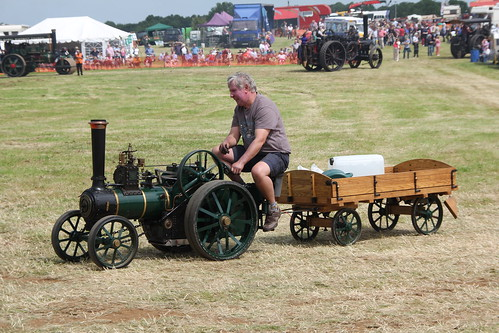 Steam Traction World Gathering - 29th & 30th June 2013 - Banbury Rally - Page 2 9167809573_9bfaee44fa