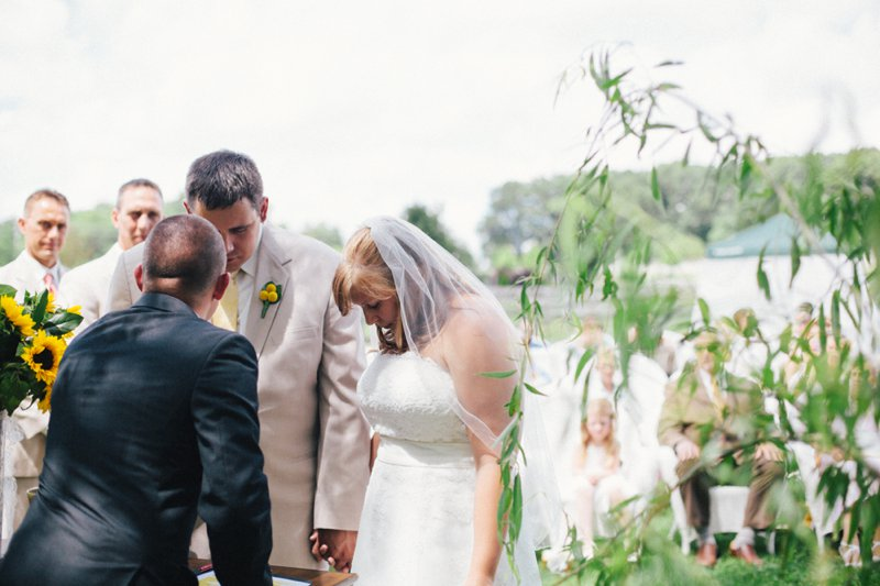 serra valley farm wedding mt. airy, maryland