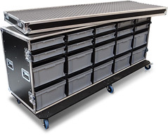 Motorsport Flight Case