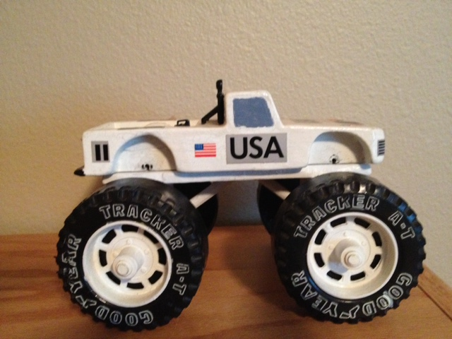 Pinewood Derby Revisited