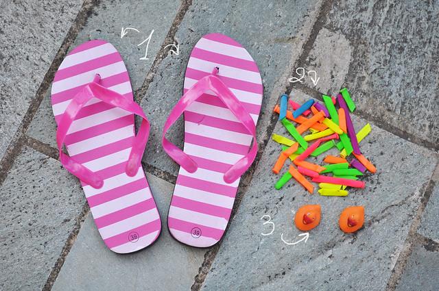 Happy flip flops 7