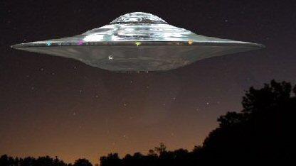 HV2 Hover UFO