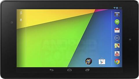 Nouvelle Nexus 7