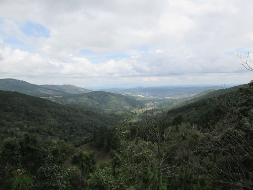Dalat Countryside