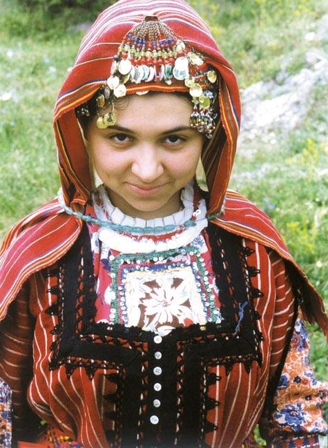 bulgarian muslim girl for marriage