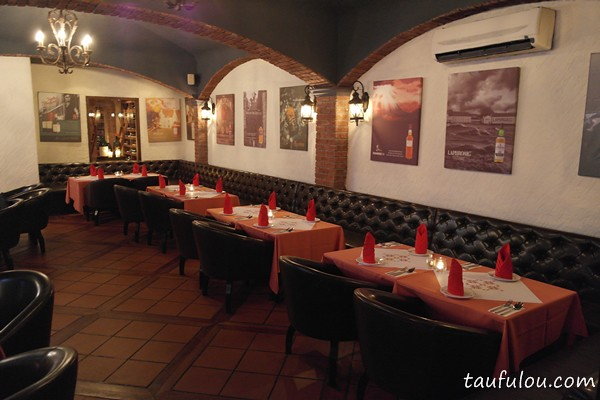 The Steakhouse (3)