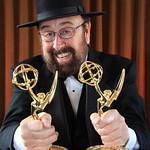 The Emmy Award winner