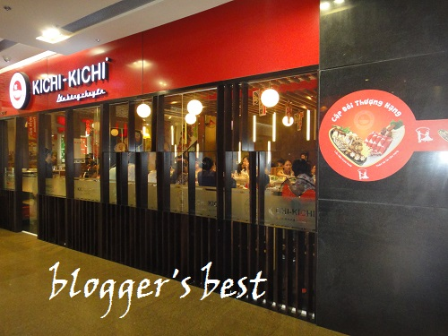 Kichi-Kichi 1
