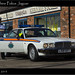 Staffordshire Police Jaguar by Paul Simpson Photography