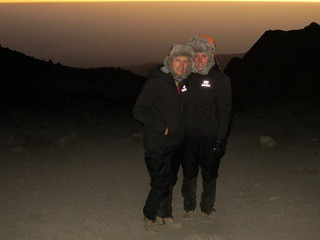 9500272865 530a7d5f31 Our sense of achievement was the single lasting impression on Kilimanjaro