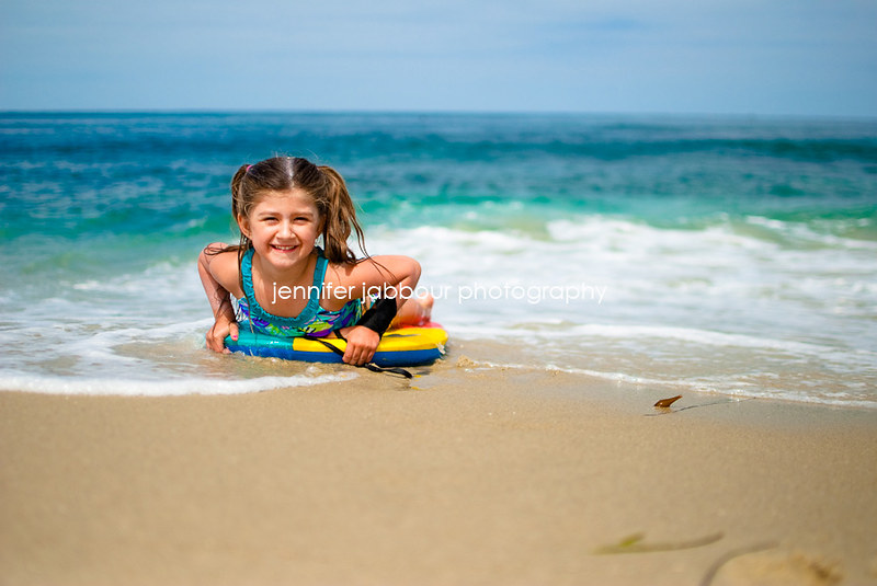 La Jolla Kids Photography