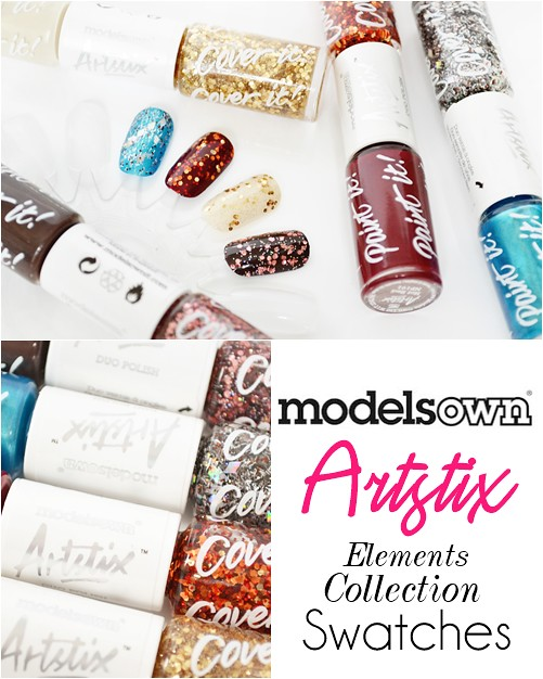 Models_Own_Elements_Artstix_Swatches
