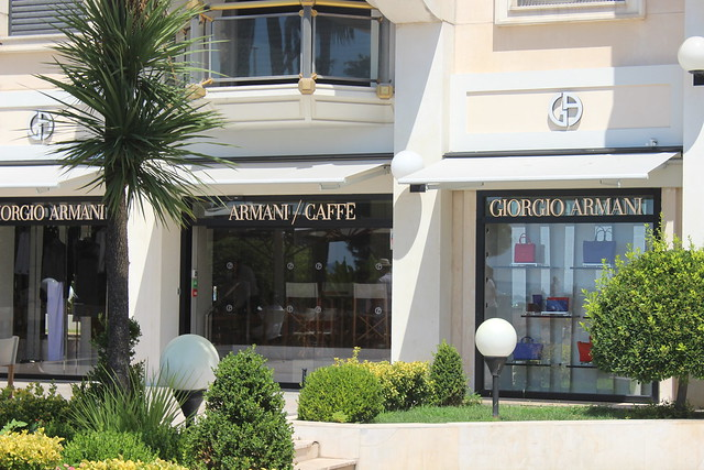 arm cafe