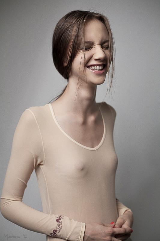 Mature asian big tits long hard nipples