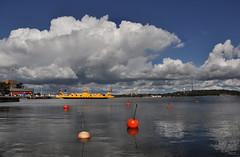 Suecia 8-2013