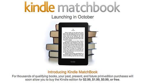 AmazonKindleMatchbookLaunch