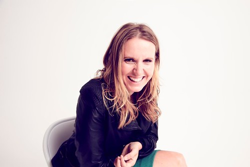 A Day in the Life - Zara Juricic founder and designer of Crumpet