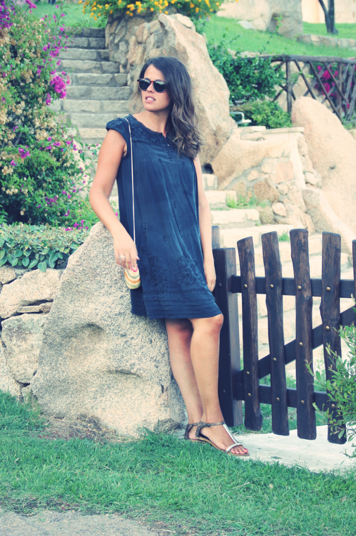 Look LBD Basic Dress