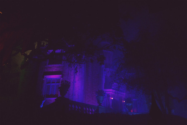 wdw haunted mansion