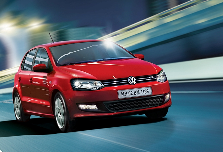 VW Tdi Update >> Update: Volkswagen Polo GT TDI Launched; Details Inside