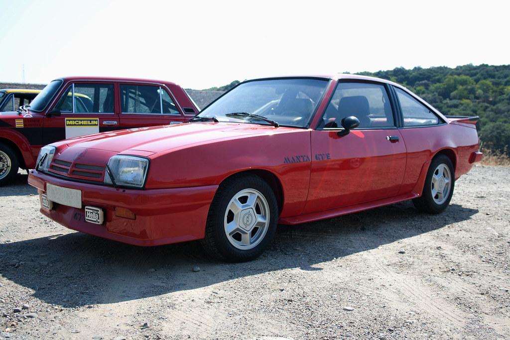 Opel Manta B GT/E - Página 2 9773396162_70d94b7cff_b