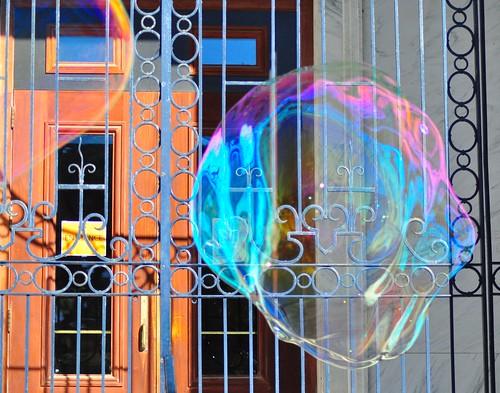 266: Bubbles