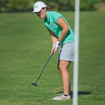 13-012 -- Womens Golf, Fall Classic Tournament.