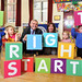 Launch of Bright Start - 25 Sep 2013