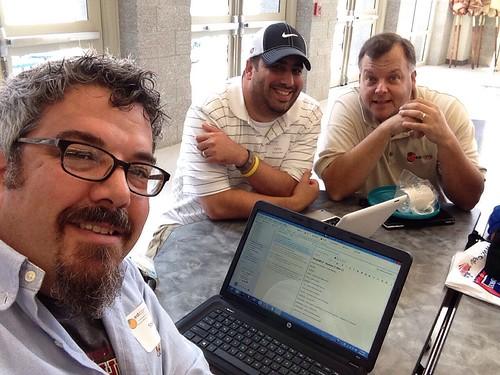 EdCamp Citrus 2013