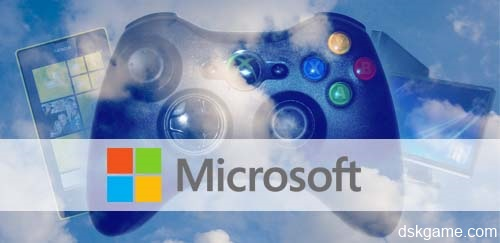 Microsoft cloud gaming