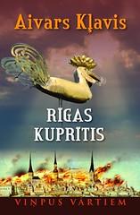Rīgas kuprītis