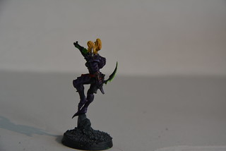 Cult of Bladed Violet & Kabal of Violet Storm - DE witches conversion! 10084253564_73e7a0c924_n