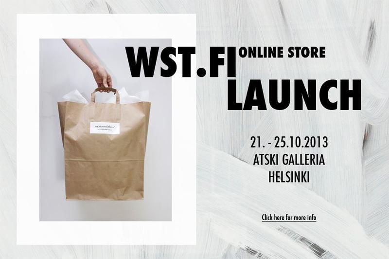 wst online store