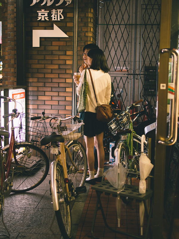 20130907 - 203413  京都單車旅遊攻略 - 夜篇 10509681363 630c73af42 c