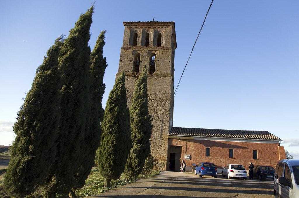 Bustillo de Chaves. Fuente