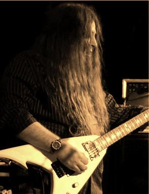 Eddy Metal