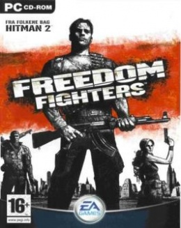 Fredoom_Fighters