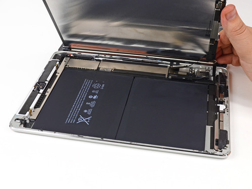 Apple iPad Air iFixit