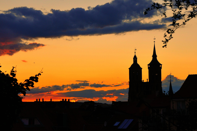 Göttingen, Deutschland Sonnenaufgang Sonnenuntergang Zeiten