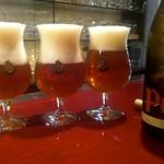 ベルギービール大好き!! ピラート10.5% Piraat10.5% @ベル・オーブ 六本木店