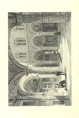 """British Library digitised image from page 100 of """"Belgium, the Rhine, Italy, Greece, and the Shores and Islands of the Mediterranean, illustrated in a series of engravings from drawings on the spot, by T. Allom, Esq, Colonel Cockburn ... With historical,"""