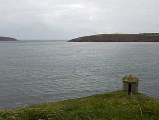 Attēls no  Charles Fort pie  Kinsale. ireland water europe fort cork kinsale charlesfort