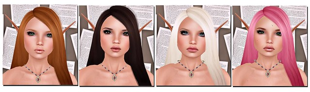 Glam Affair - Mokatana - Differences