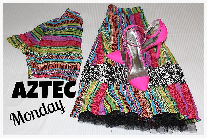 Aztec Monday