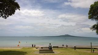 Изображение на Takapuna Beach. beach nokia takapuna lumia1020