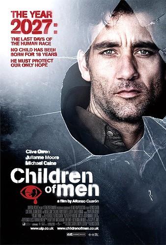 人类之子 Children of Men (2006)