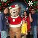 Meeting Santa Duffy